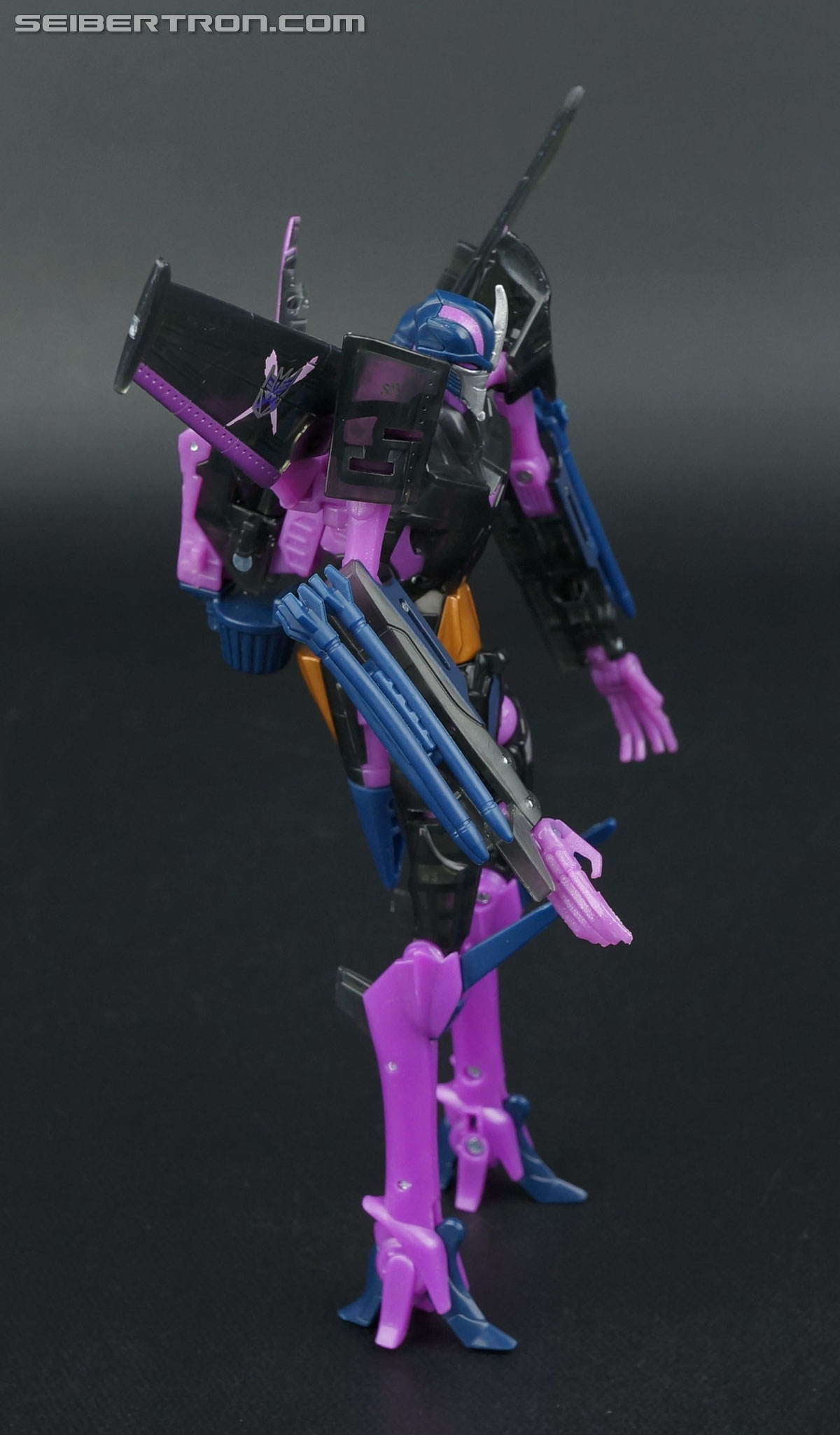 Transformers Prime: Robots In Disguise Dark Energon Starscream (Image #74 of 128)