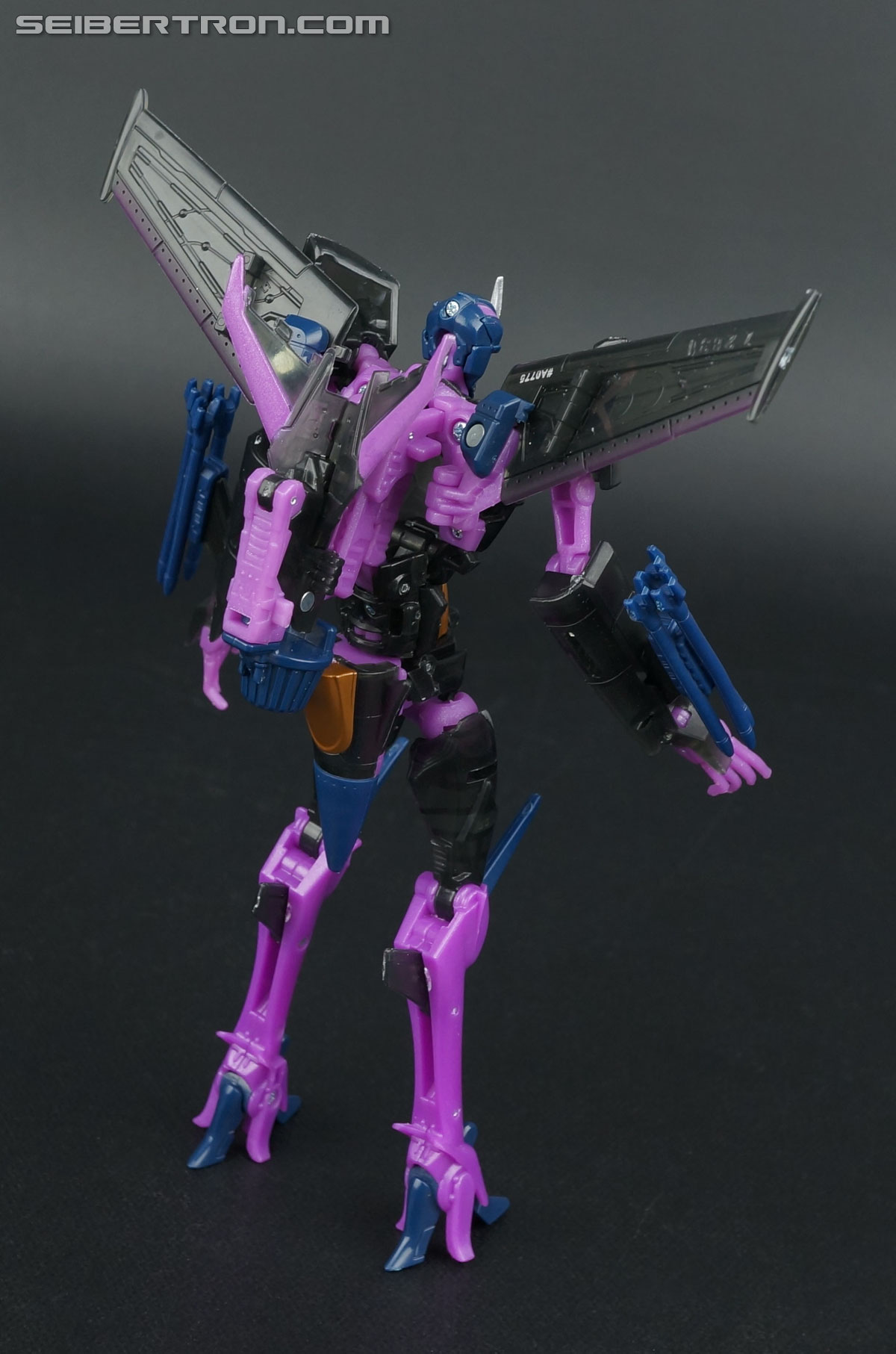 Transformers Prime: Robots In Disguise Dark Energon Starscream (Image #75 of 128)