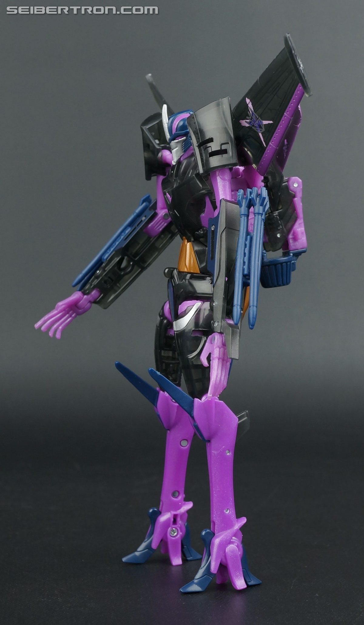 Transformers Prime: Robots In Disguise Dark Energon Starscream (Image #78 of 128)