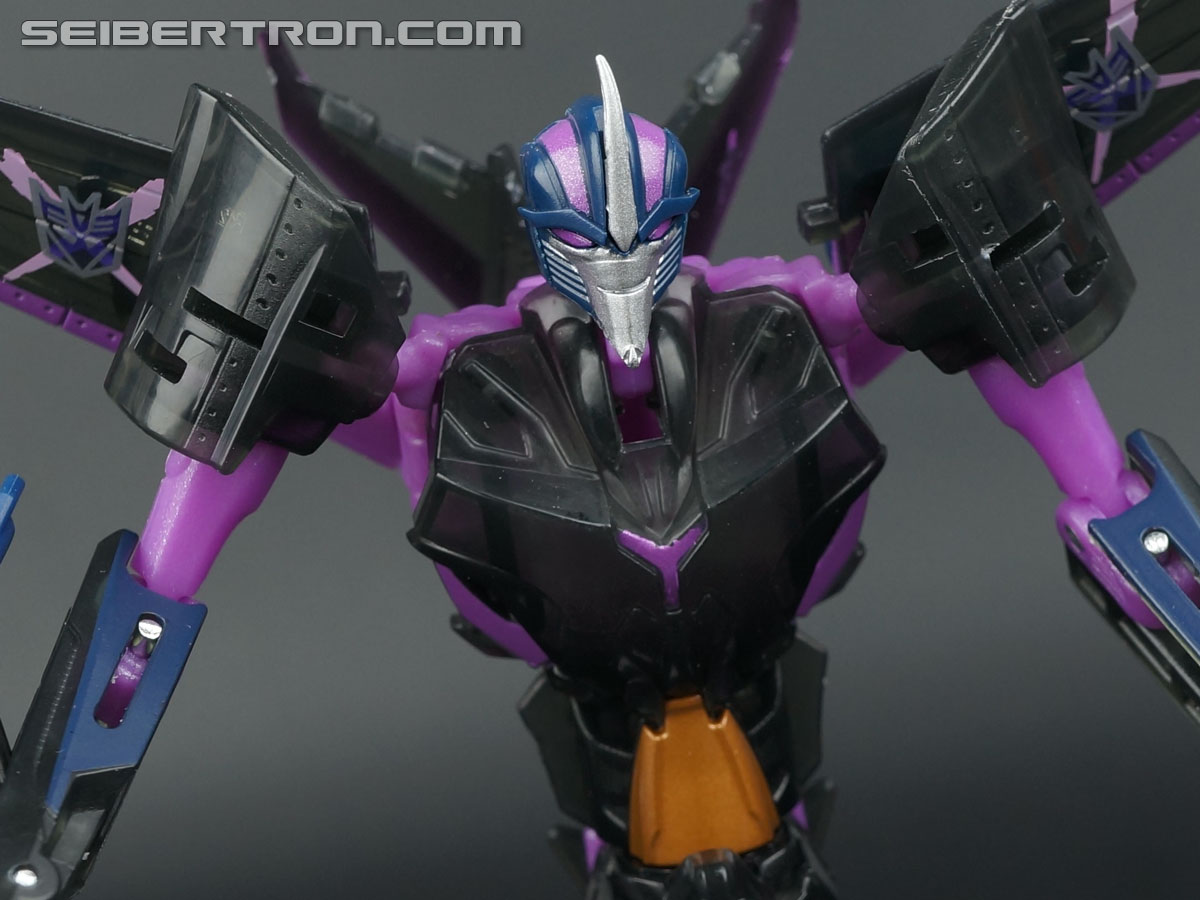 Transformers Prime: Robots In Disguise Dark Energon Starscream (Image #92 of 128)