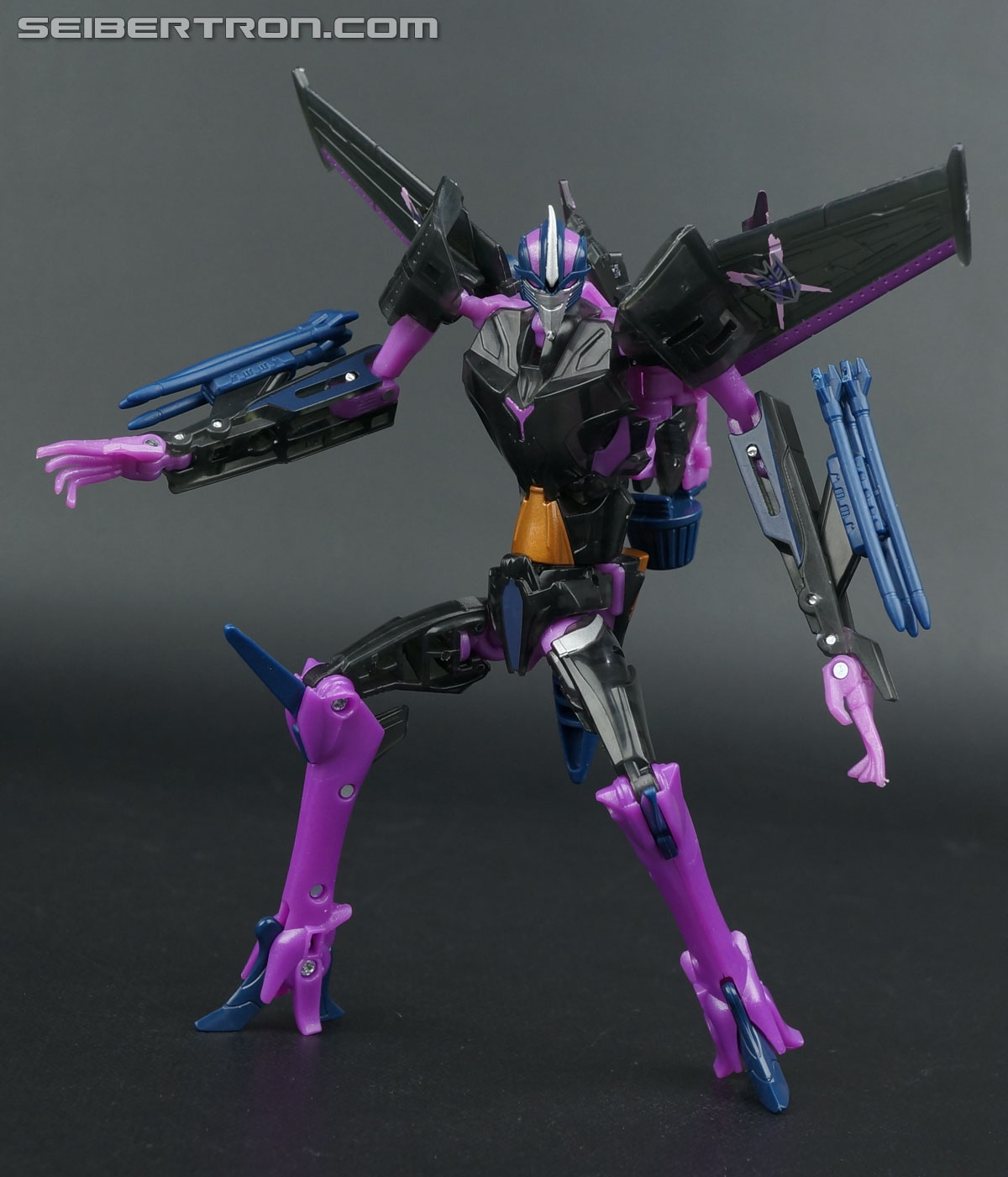 Transformers Prime: Robots In Disguise Dark Energon Starscream (Image #96 of 128)