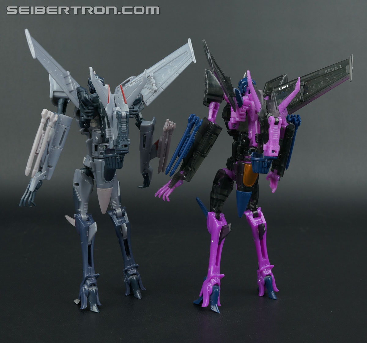 Transformers Prime: Robots In Disguise Dark Energon Starscream (Image #113 of 128)