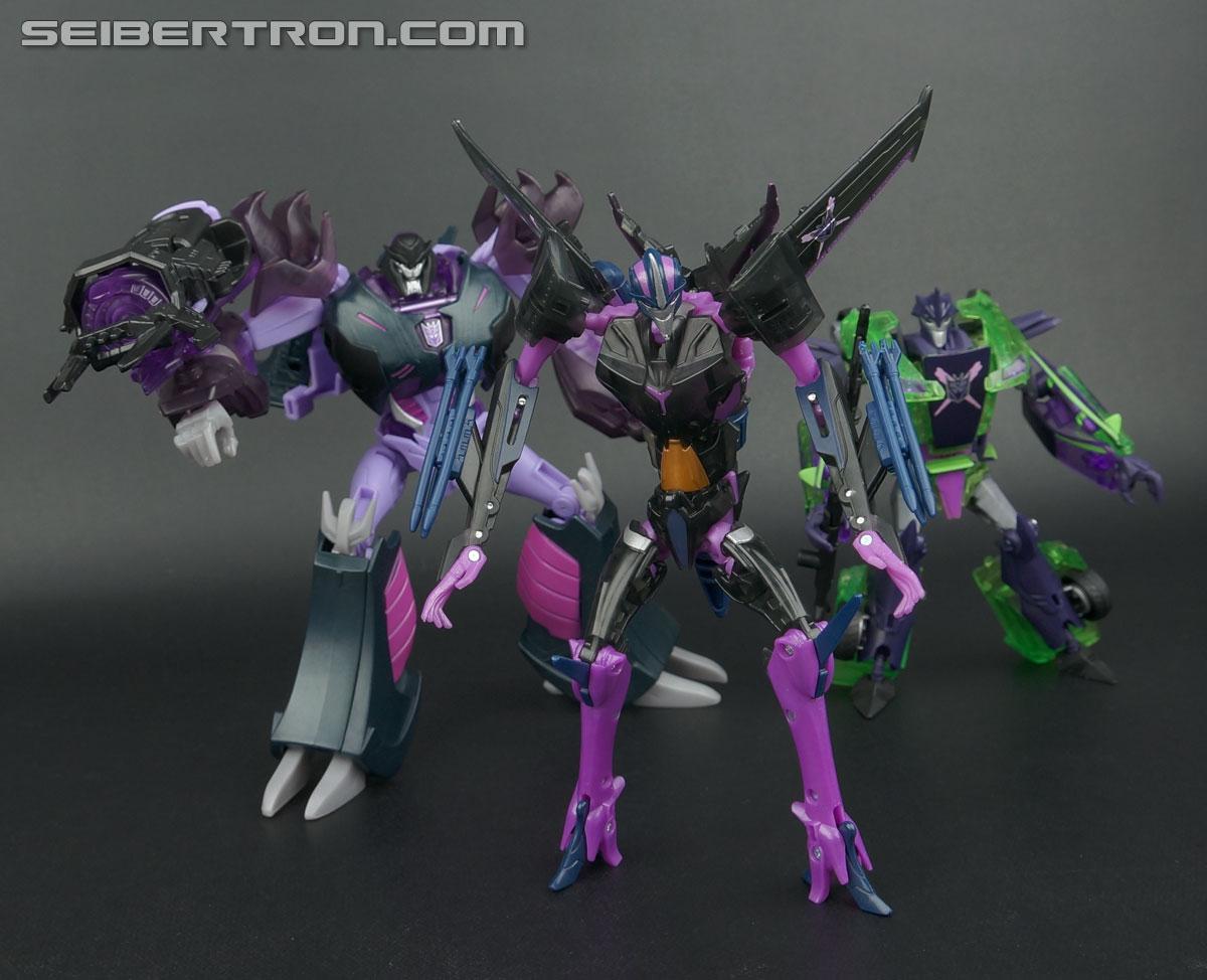 Transformers Prime: Robots In Disguise Dark Energon Starscream (Image #126 of 128)