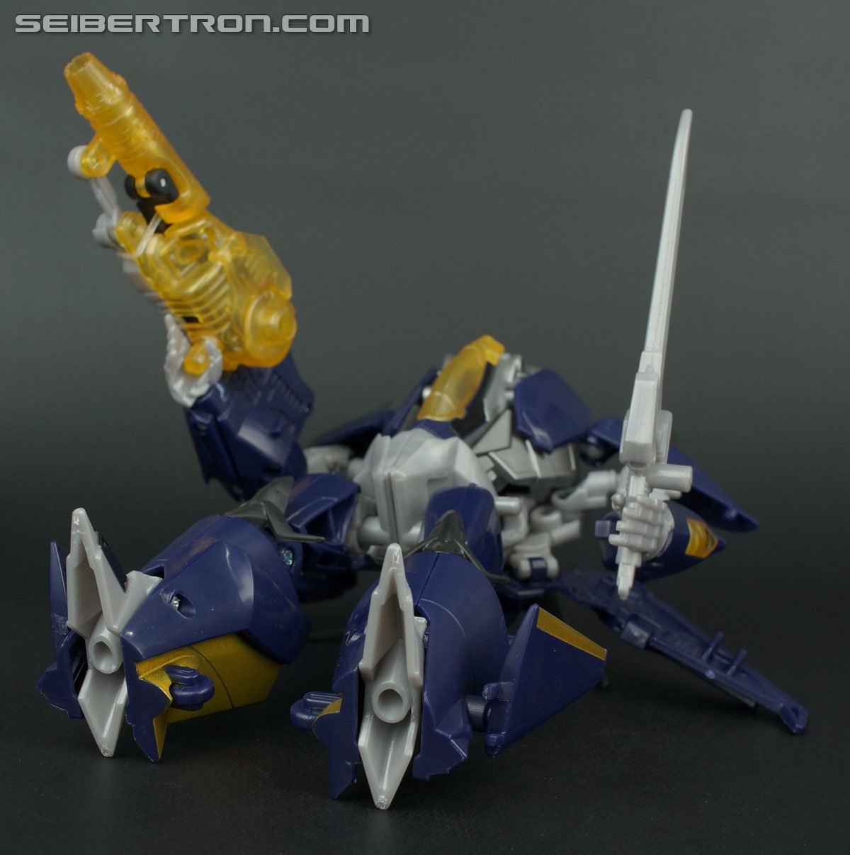 Transformers Prime: Robots In Disguise Dreadwing (Image #115 of 187)