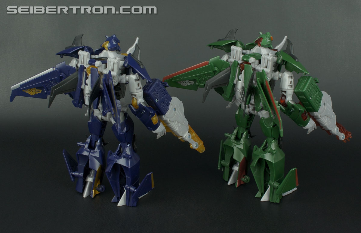 Transformers Prime: Robots In Disguise Dreadwing (Image #154 of 187)