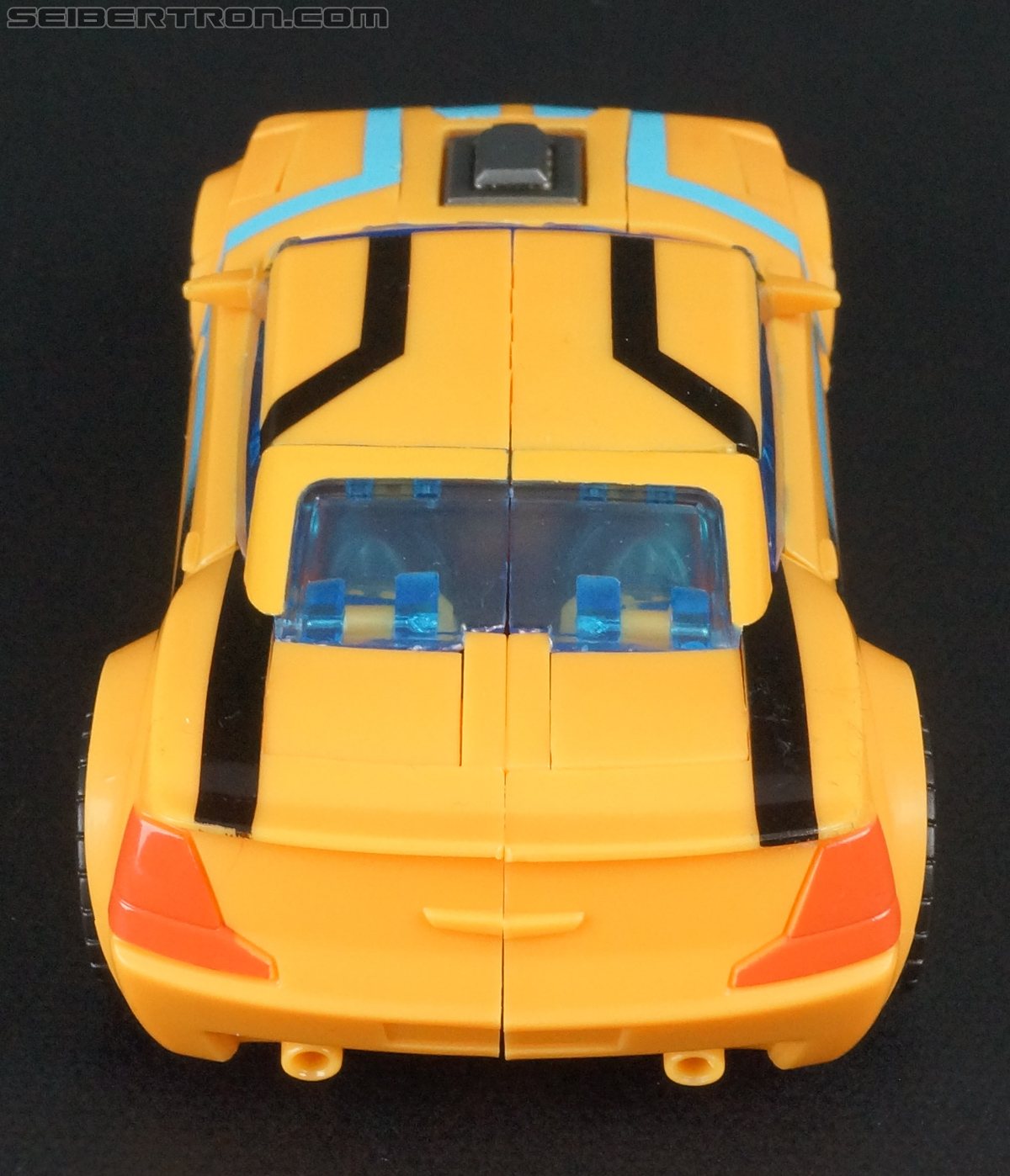 Transformers Prime: Robots In Disguise Bumblebee (Entertainment Pack) (Image #7 of 94)