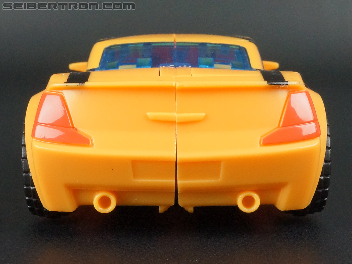 Transformers Prime: Robots In Disguise Bumblebee (Entertainment Pack) (Image #8 of 94)
