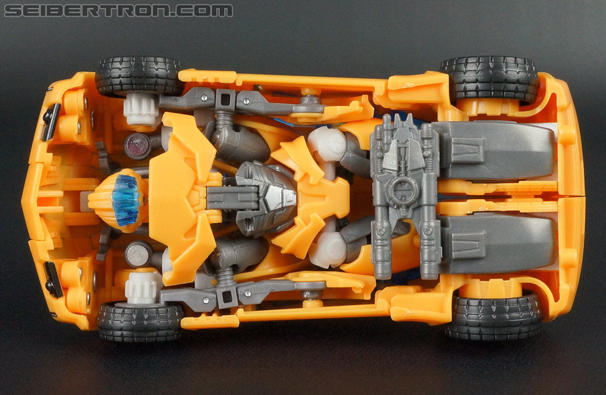 Transformers Prime: Robots In Disguise Bumblebee (Entertainment Pack) (Image #14 of 94)