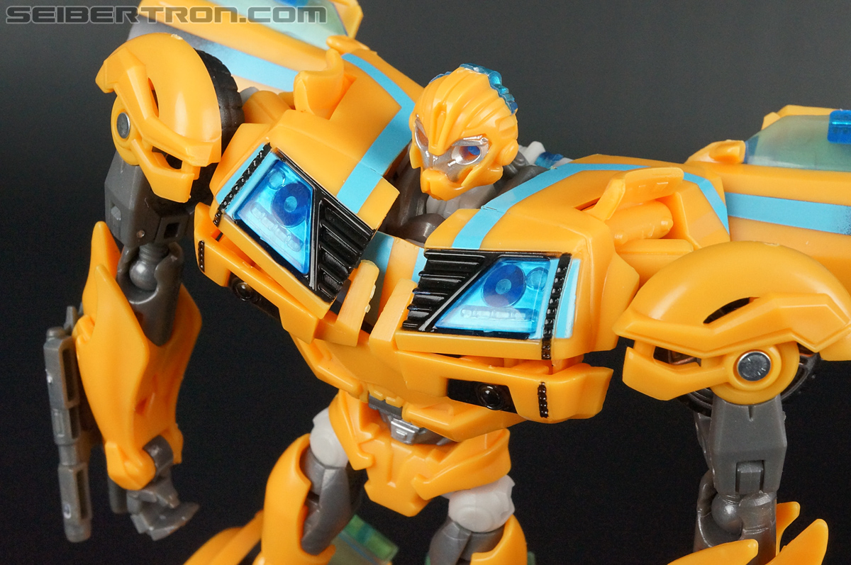 Transformers Prime: Robots In Disguise Bumblebee (Entertainment Pack) (Image #46 of 94)