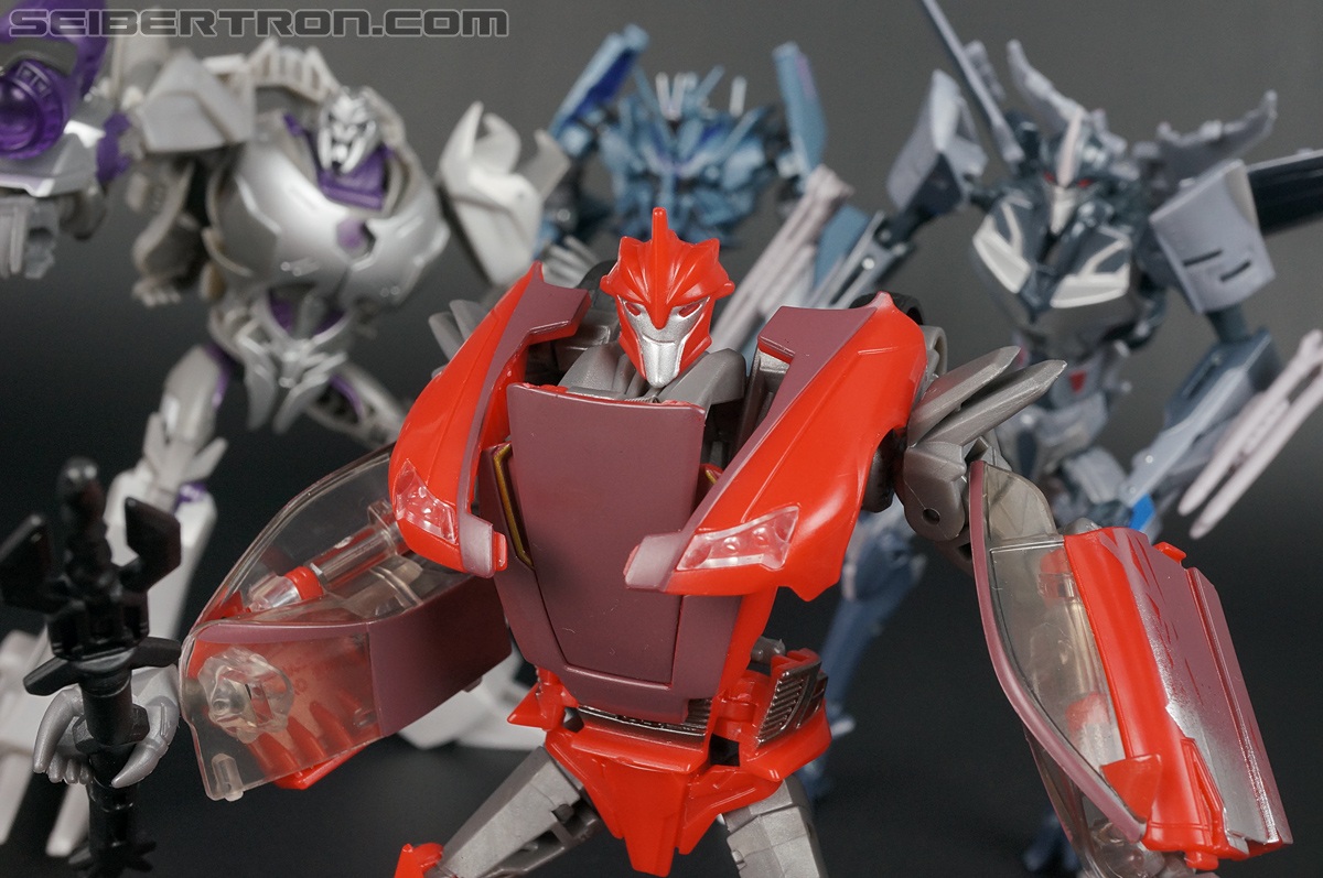 Transformers Prime: Robots In Disguise Knock Out (Image #122 of 123)