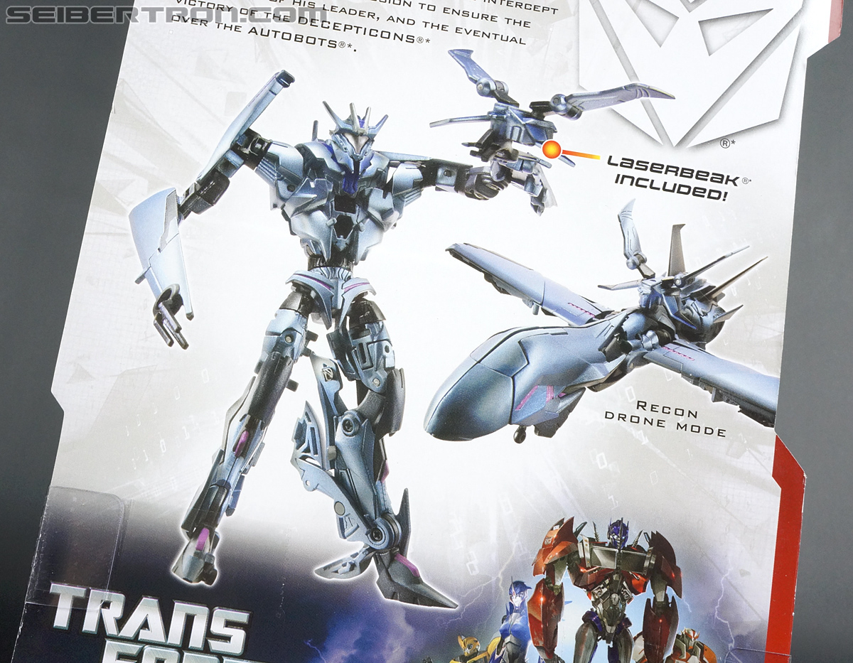 Transformers Prime: Robots In Disguise Laserbeak (Image #3 of 36)