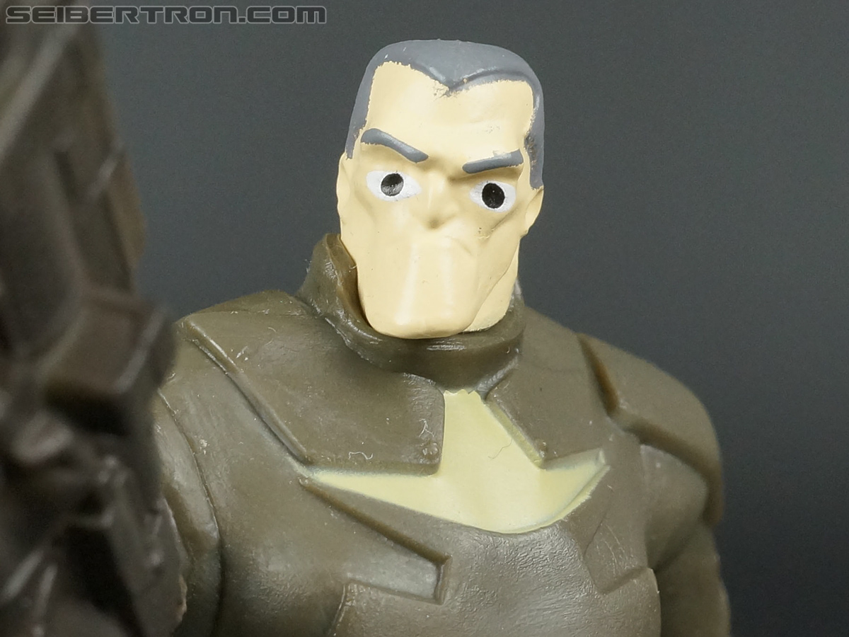 """Transformers Prime: Robots In Disguise Leland """"Silas"""" Bishop (Image #3 of 31)"""