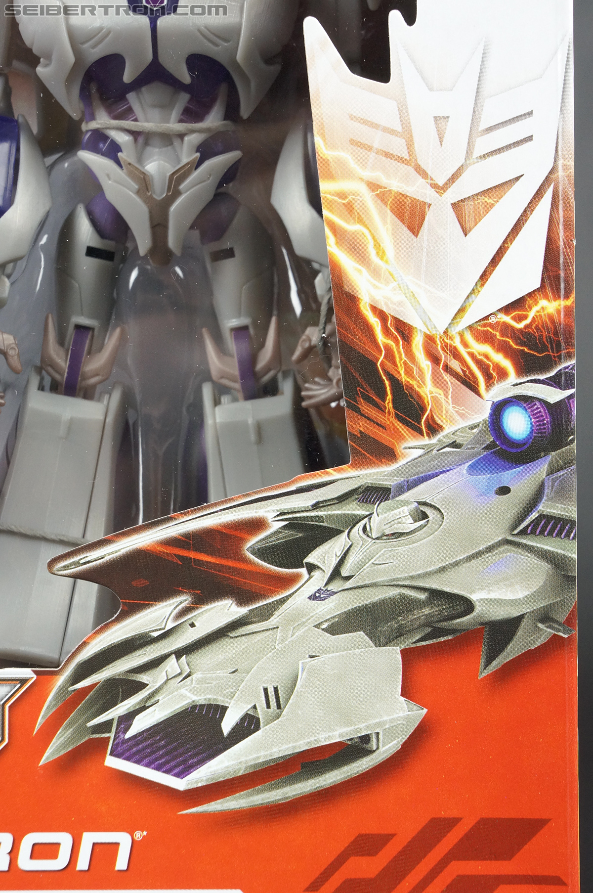 Transformers Prime: Robots In Disguise Megatron (Image #6 of 181)