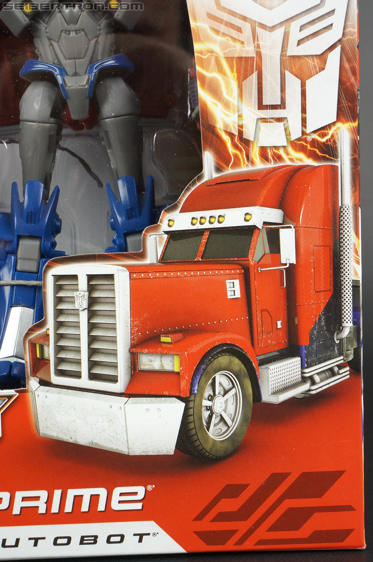 Transformers Prime: Robots In Disguise Optimus Prime (Image #4 of 176)