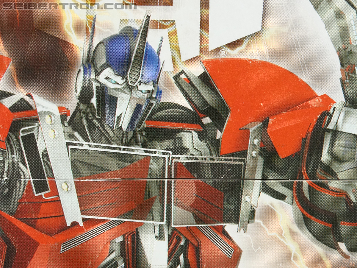 Transformers Prime: Robots In Disguise Optimus Prime (Image #24 of 176)