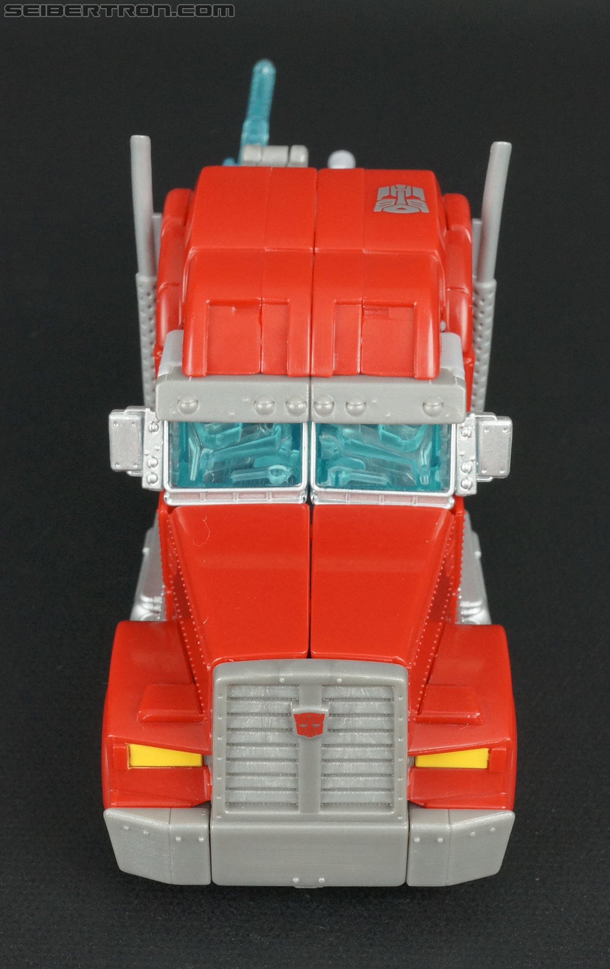 Transformers Prime: Robots In Disguise Optimus Prime (Image #38 of 176)