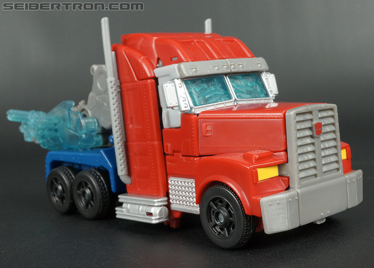 Transformers Prime: Robots In Disguise Optimus Prime (Image #40 of 176)