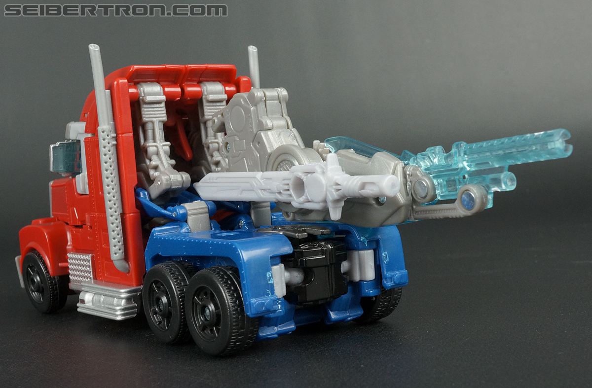 Transformers Prime: Robots In Disguise Optimus Prime (Image #45 of 176)