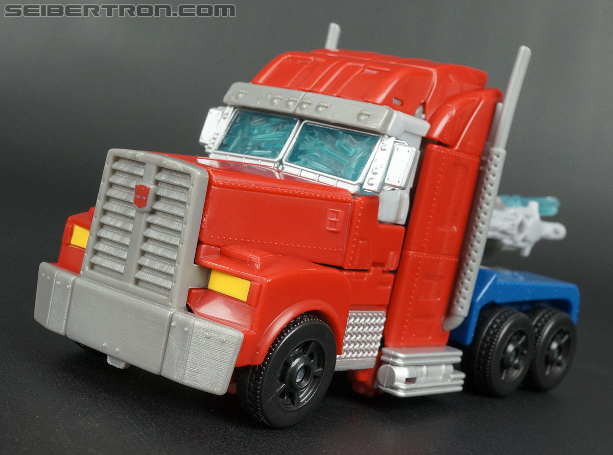 Transformers Prime: Robots In Disguise Optimus Prime (Image #47 of 176)