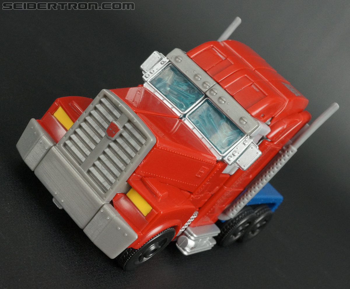 Transformers Prime: Robots In Disguise Optimus Prime (Image #49 of 176)