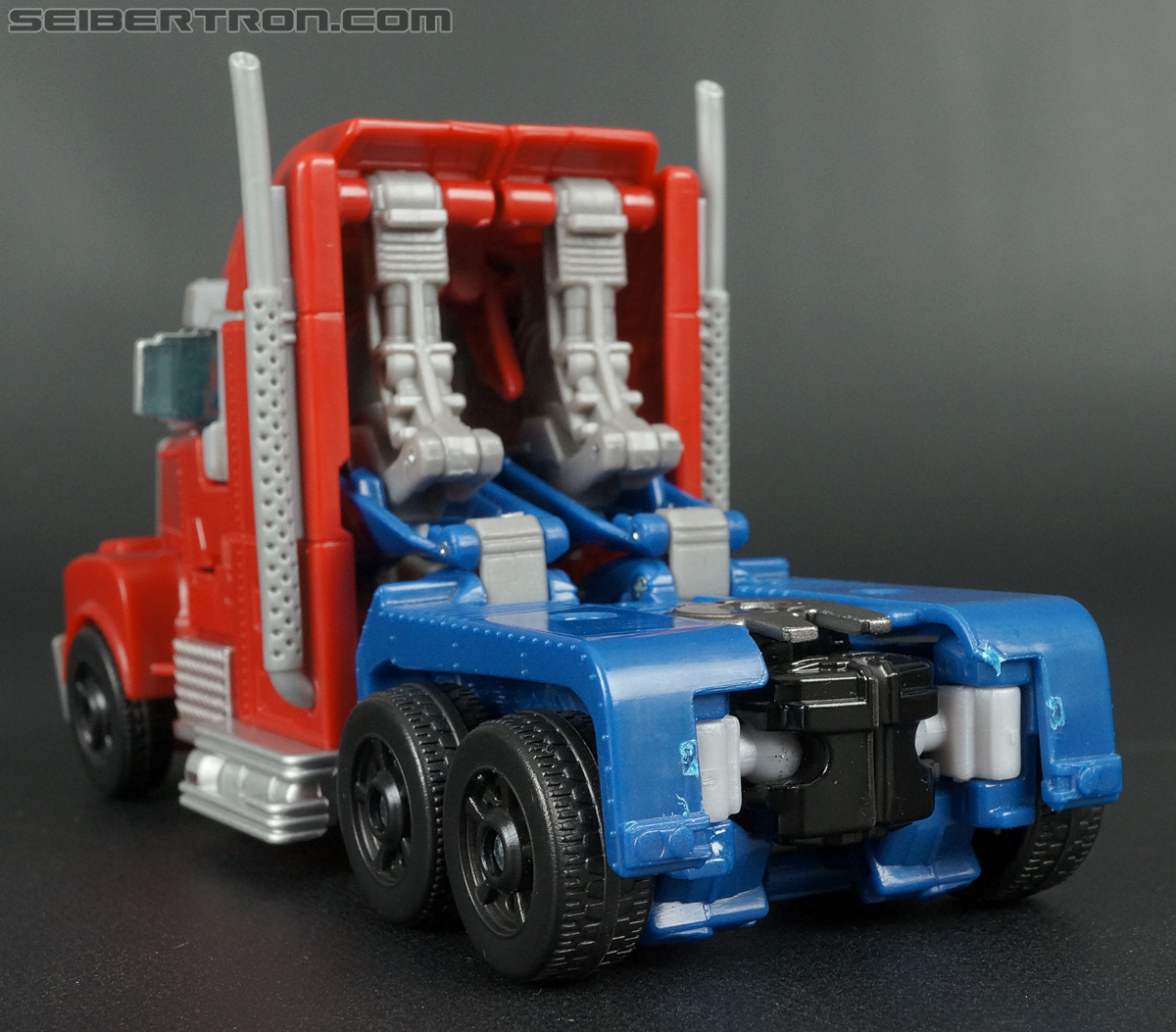 Transformers Prime: Robots In Disguise Optimus Prime (Image #52 of 176)