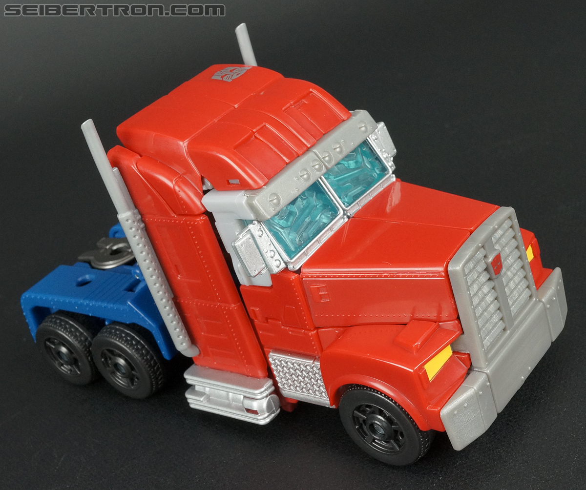 Transformers Prime: Robots In Disguise Optimus Prime (Image #56 of 176)