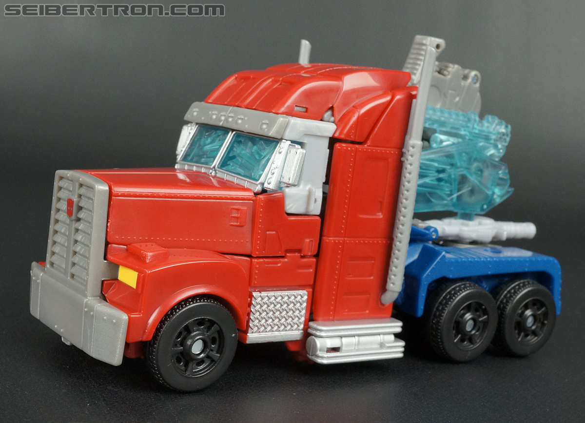 Transformers Prime: Robots In Disguise Optimus Prime (Image #57 of 176)
