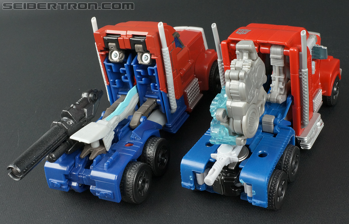 Transformers Prime: Robots In Disguise Optimus Prime (Image #66 of 176)