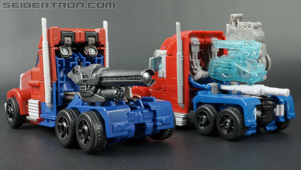 Transformers Prime: Robots In Disguise Optimus Prime (Image #67 of 176)