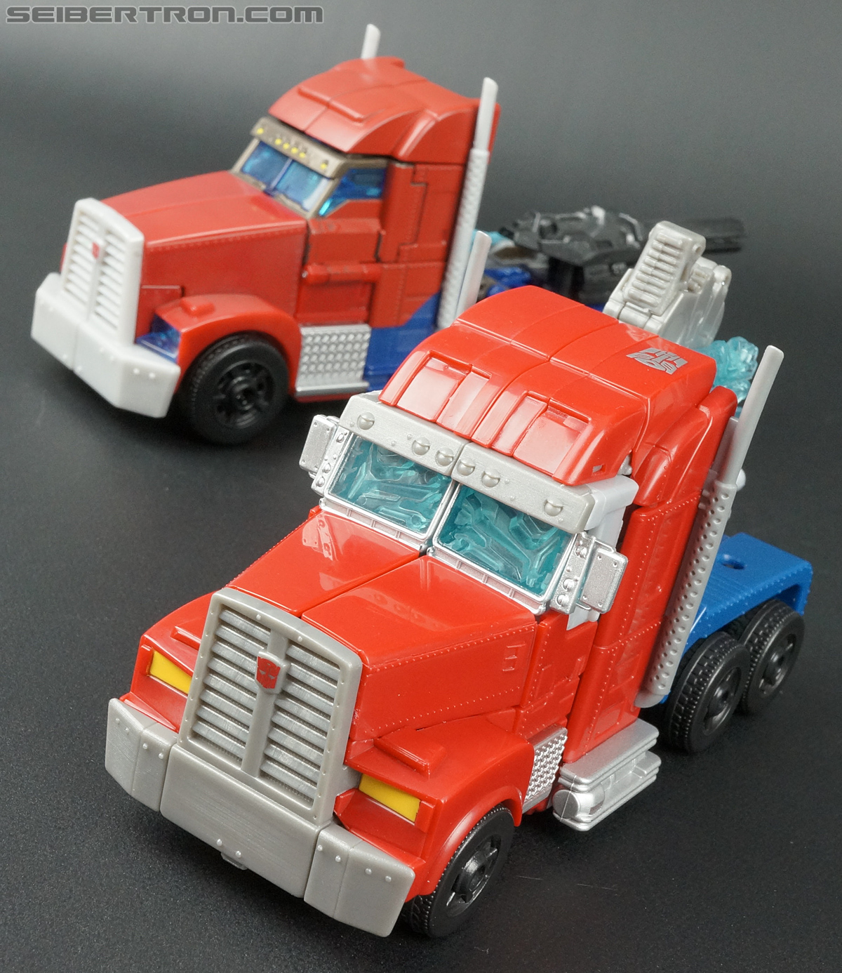 Transformers Prime: Robots In Disguise Optimus Prime (Image #69 of 176)