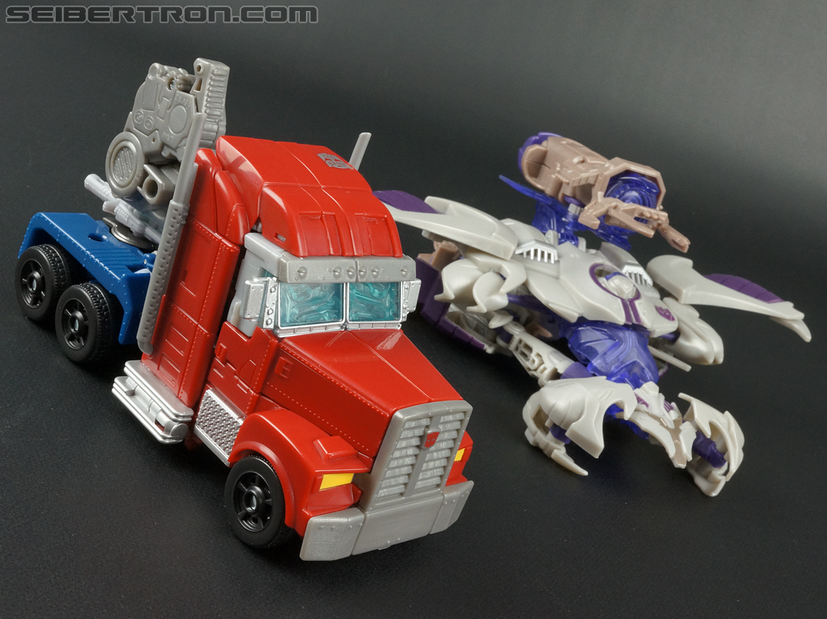 Transformers Prime: Robots In Disguise Optimus Prime (Image #73 of 176)