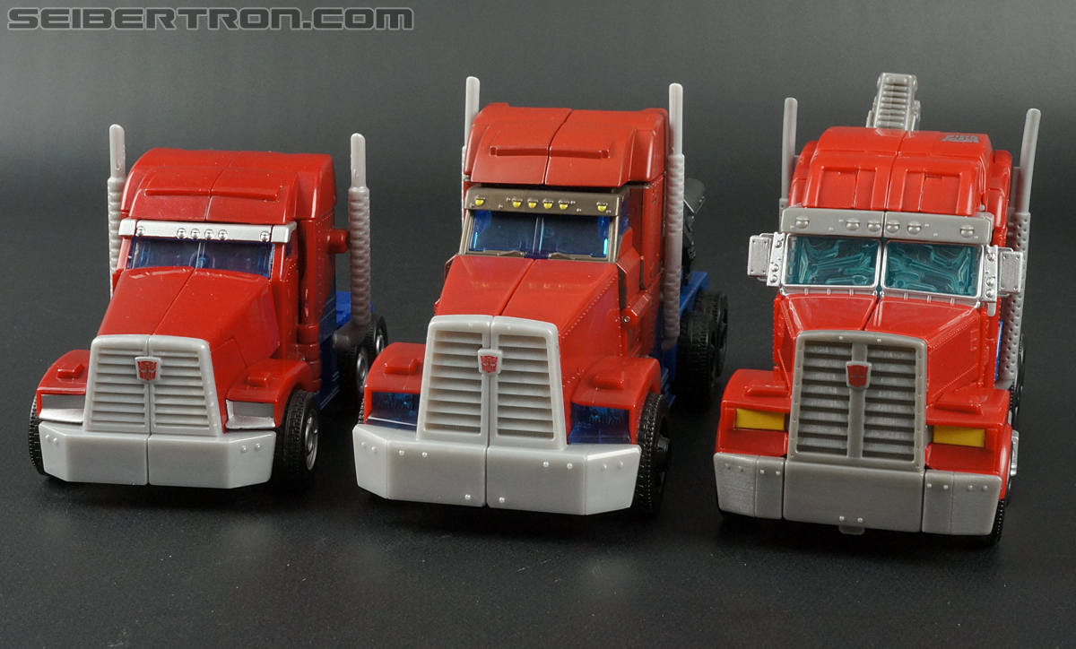 Transformers Prime: Robots In Disguise Optimus Prime (Image #75 of 176)