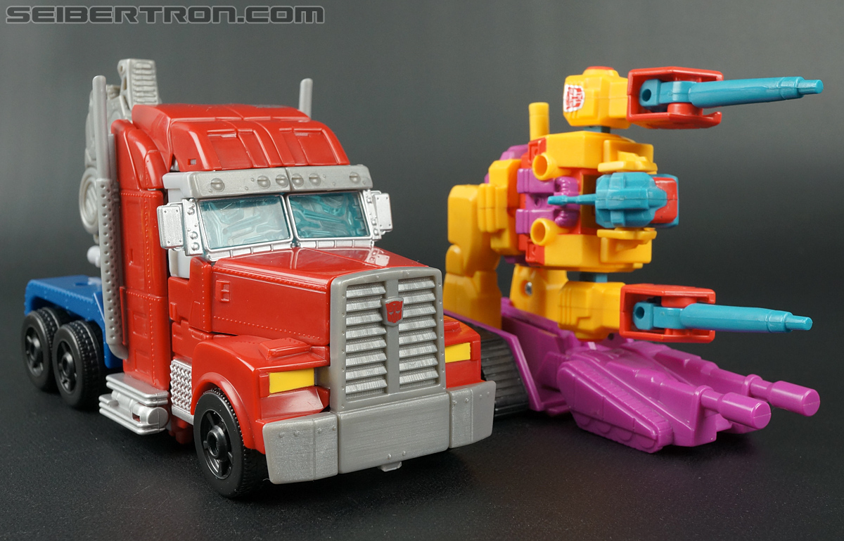 Transformers Prime: Robots In Disguise Optimus Prime (Image #78 of 176)