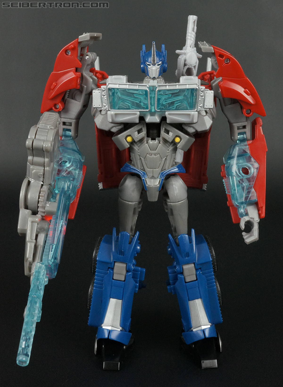 Transformers Prime: Robots In Disguise Optimus Prime (Image #79 of 176)