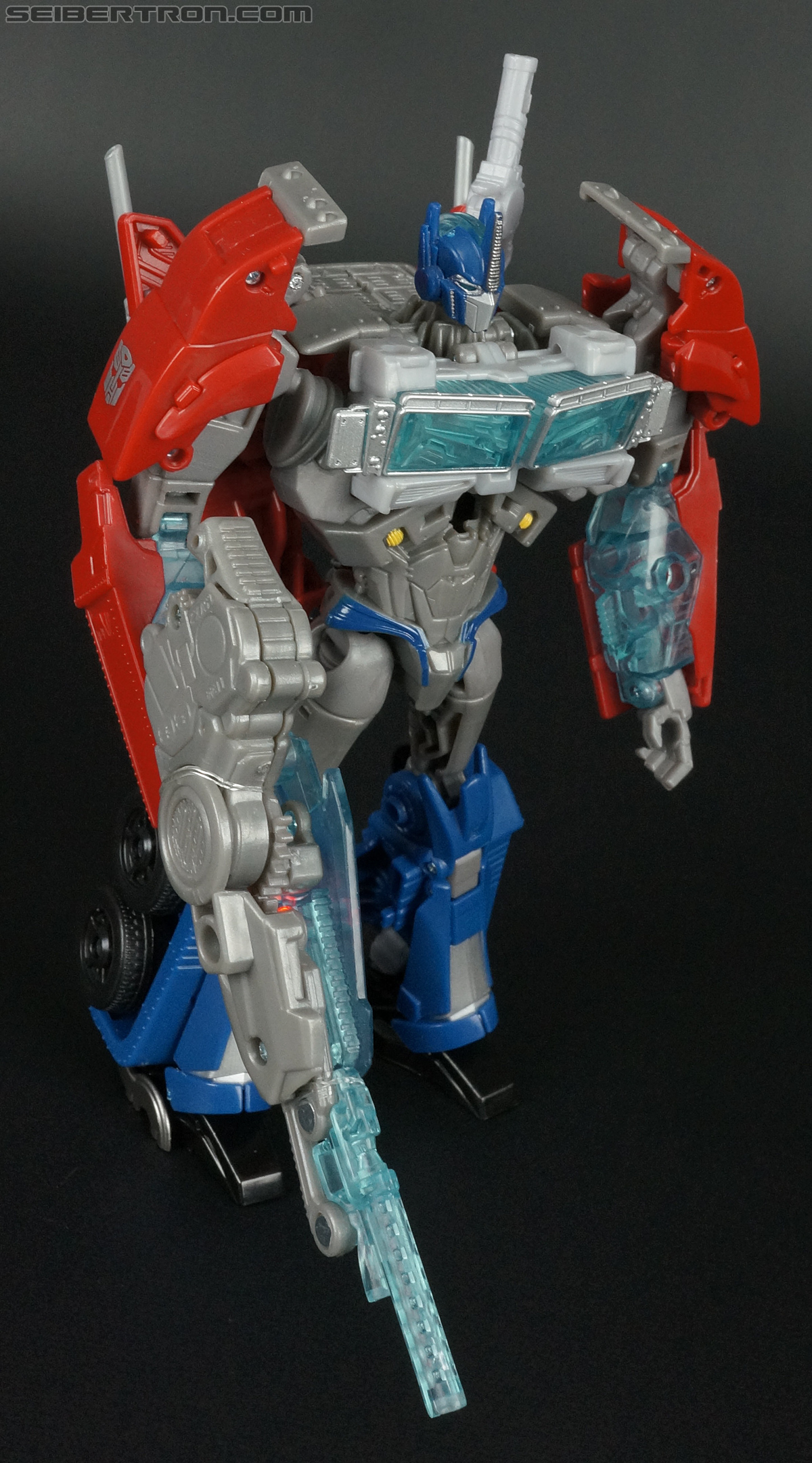 Transformers Prime: Robots In Disguise Optimus Prime (Image #84 of 176)