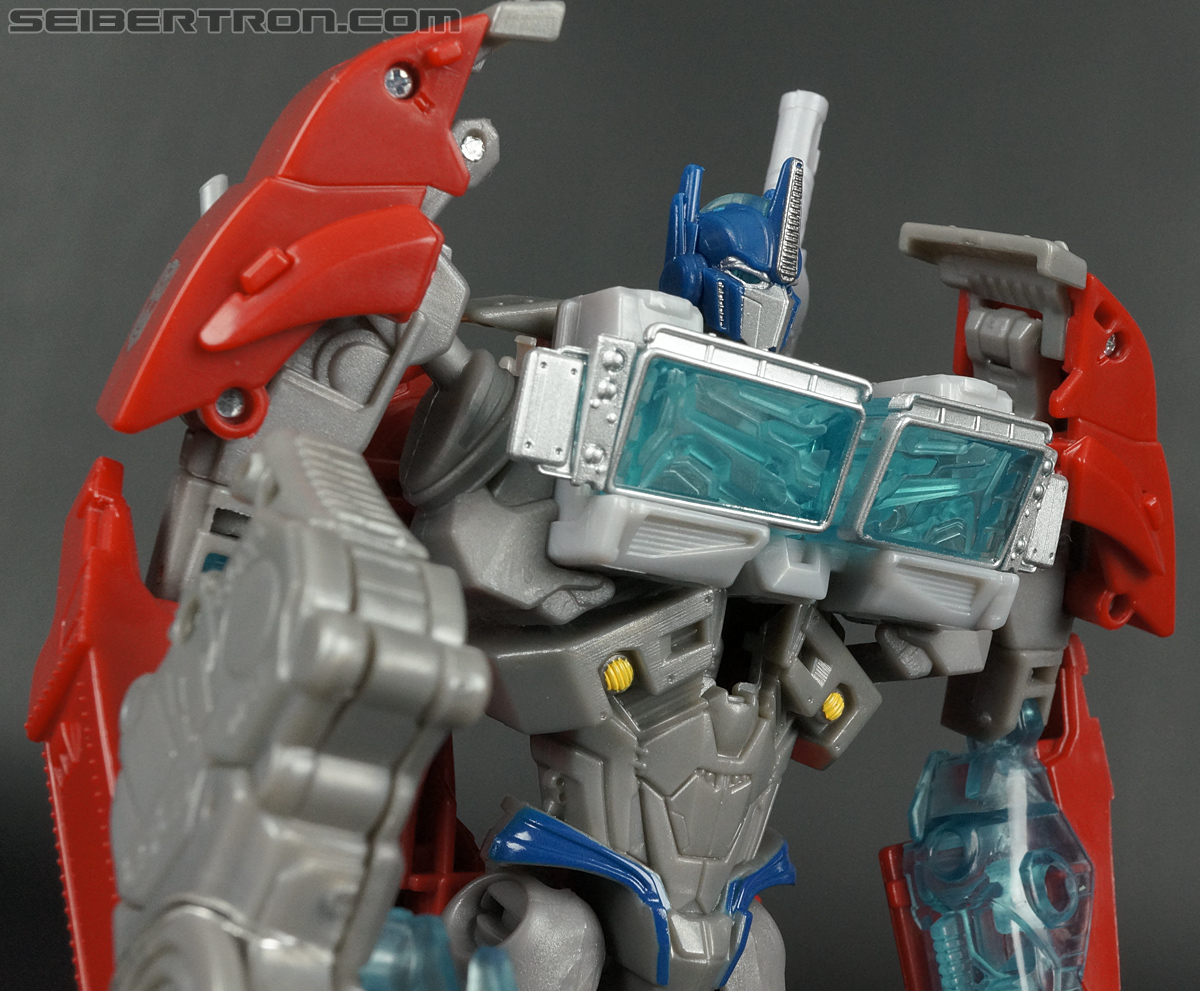 Transformers Prime: Robots In Disguise Optimus Prime (Image #85 of 176)