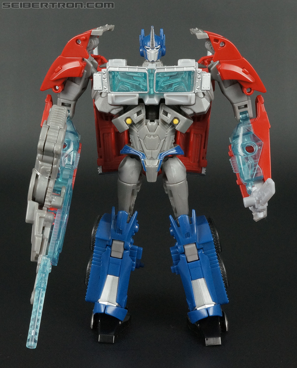 Transformers Prime: Robots In Disguise Optimus Prime (Image #87 of 176)