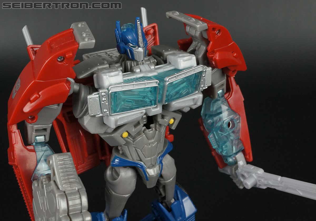 Transformers Prime: Robots In Disguise Optimus Prime (Image #90 of 176)