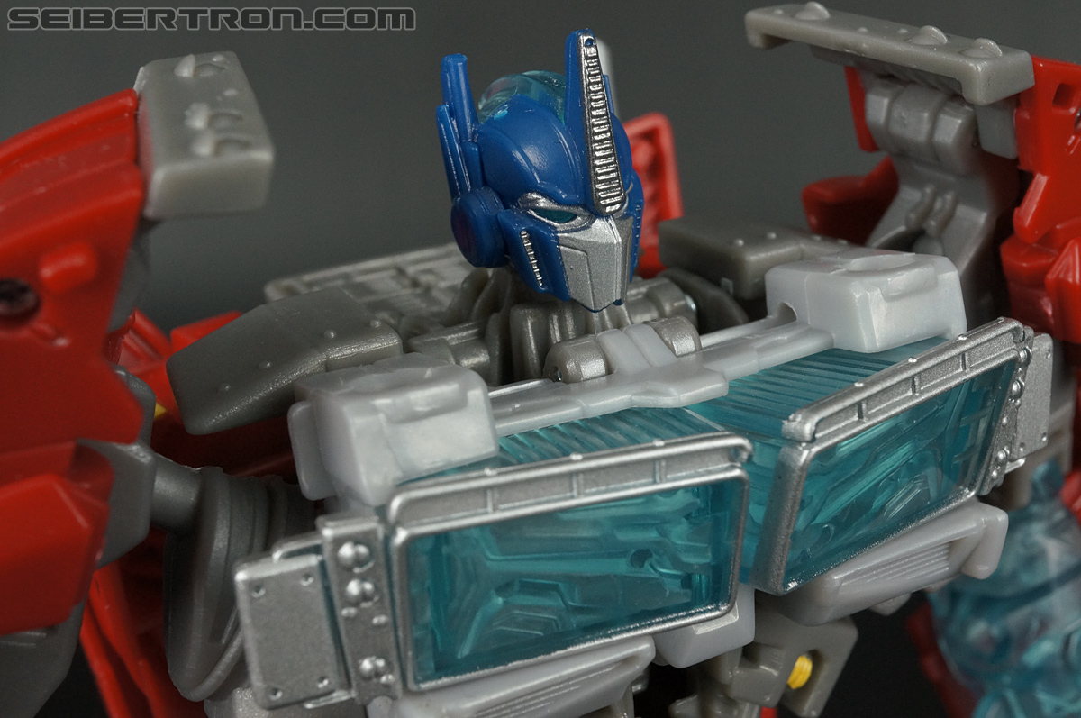 Transformers Prime: Robots In Disguise Optimus Prime (Image #92 of 176)
