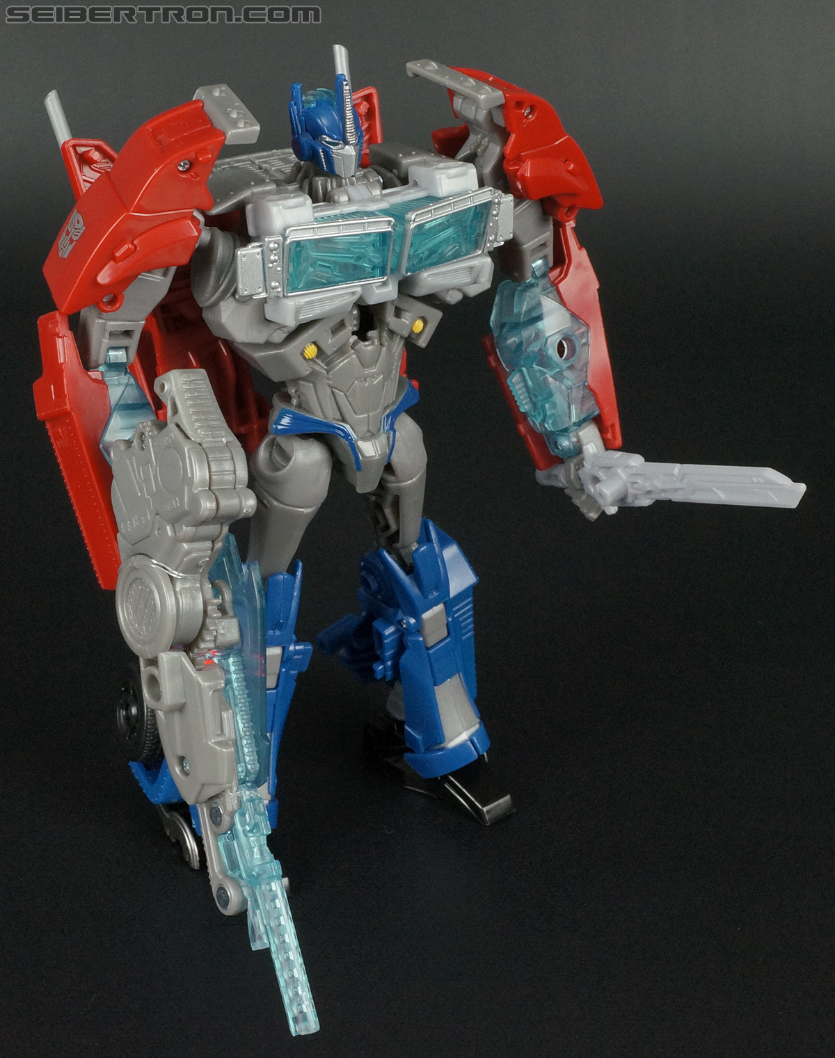 Transformers Prime: Robots In Disguise Optimus Prime (Image #93 of 176)