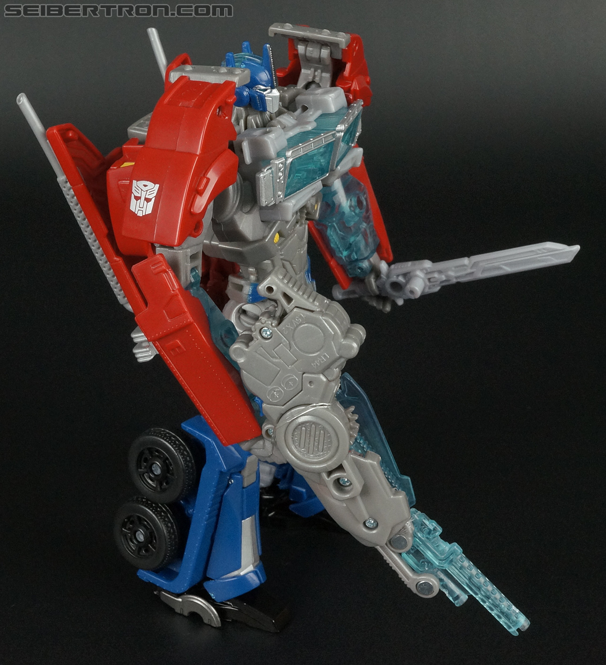 Transformers Prime: Robots In Disguise Optimus Prime (Image #96 of 176)