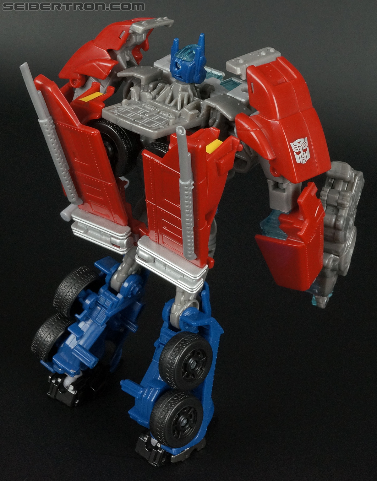 Transformers Prime: Robots In Disguise Optimus Prime (Image #97 of 176)
