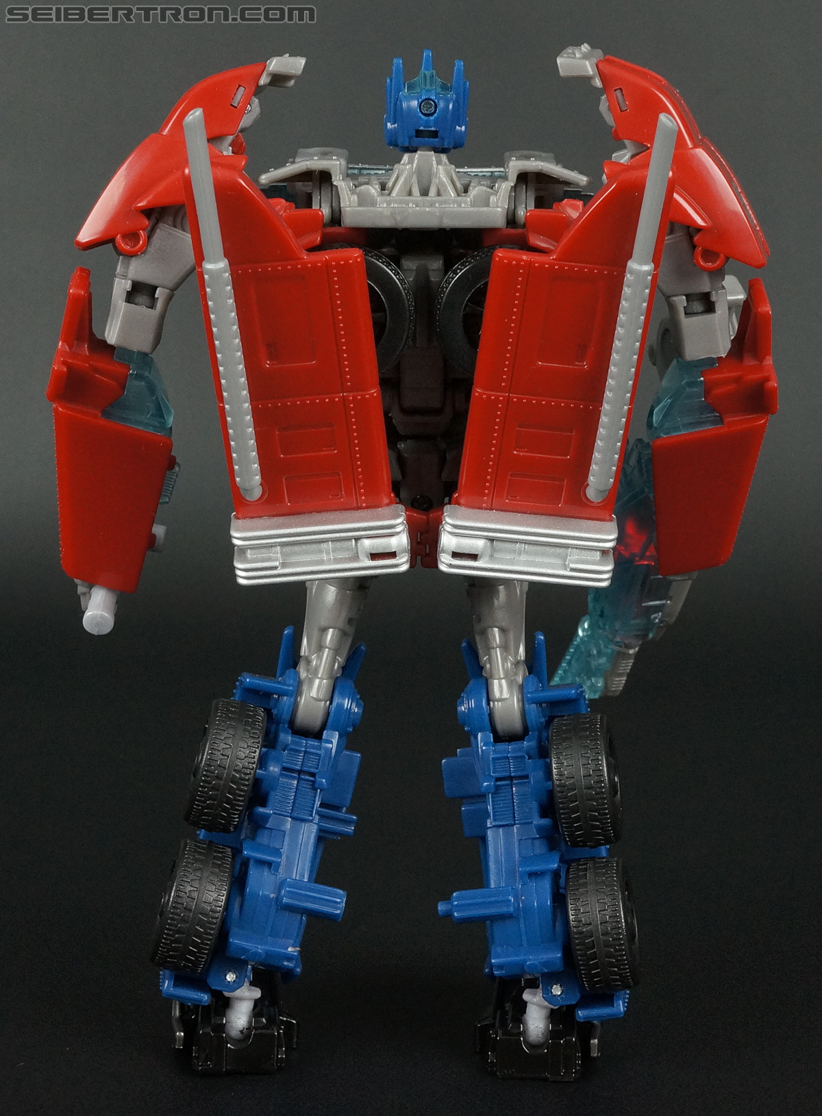 Transformers Prime: Robots In Disguise Optimus Prime (Image #98 of 176)