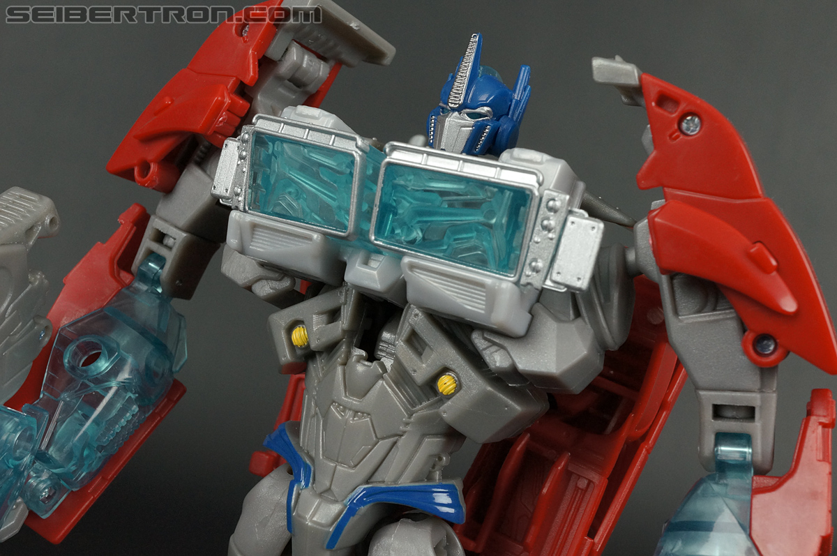Transformers Prime: Robots In Disguise Optimus Prime (Image #105 of 176)