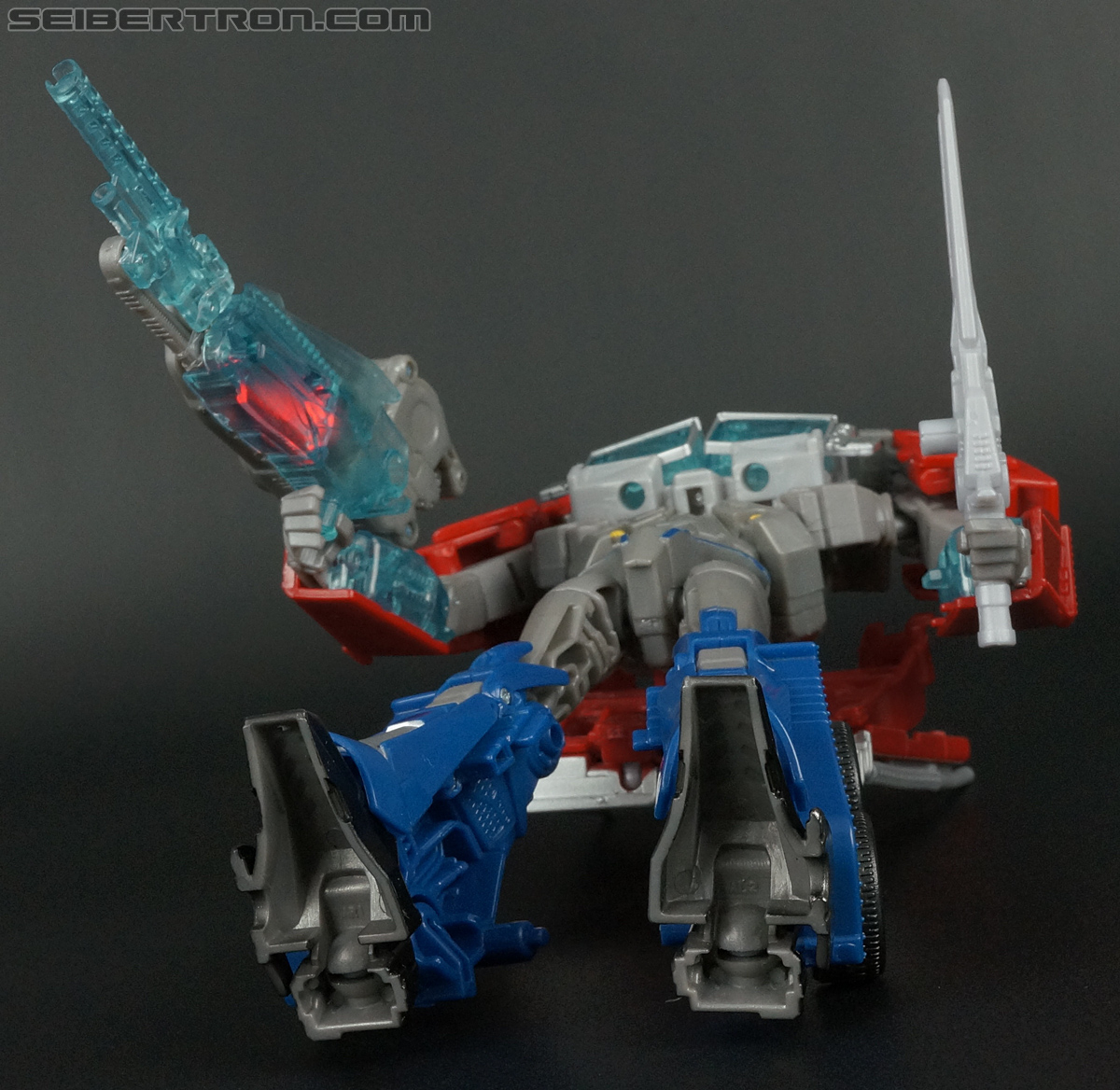 Transformers Prime: Robots In Disguise Optimus Prime (Image #107 of 176)
