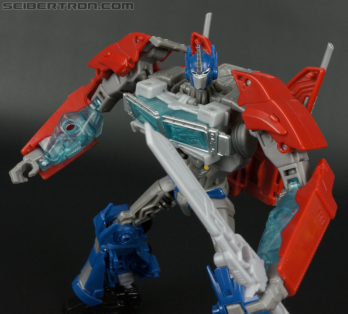Transformers Prime: Robots In Disguise Optimus Prime (Image #109 of 176)