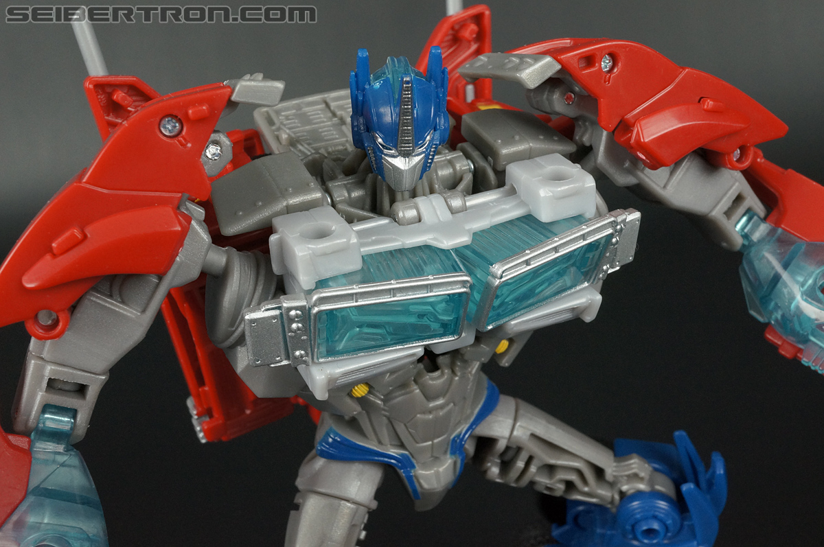 Transformers Prime: Robots In Disguise Optimus Prime (Image #115 of 176)