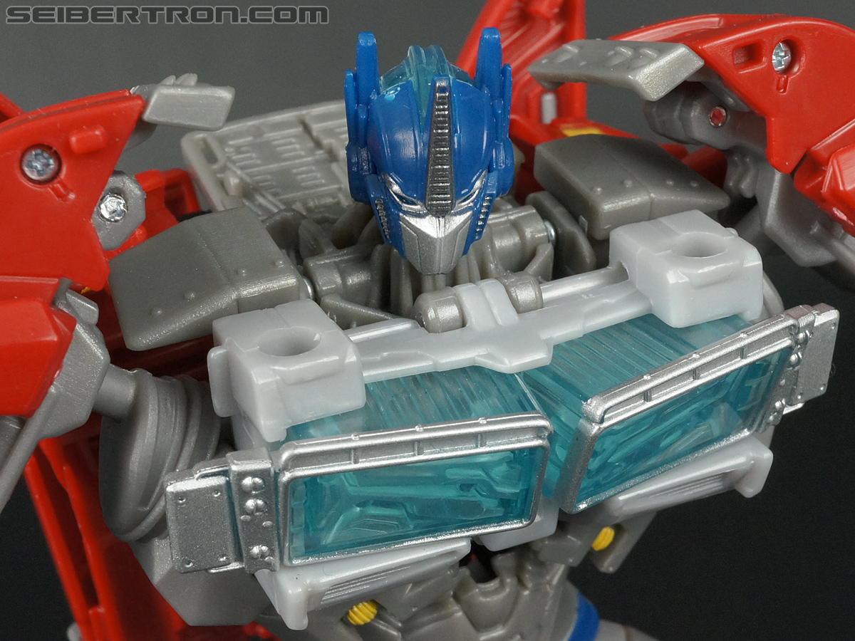 Transformers Prime: Robots In Disguise Optimus Prime (Image #116 of 176)
