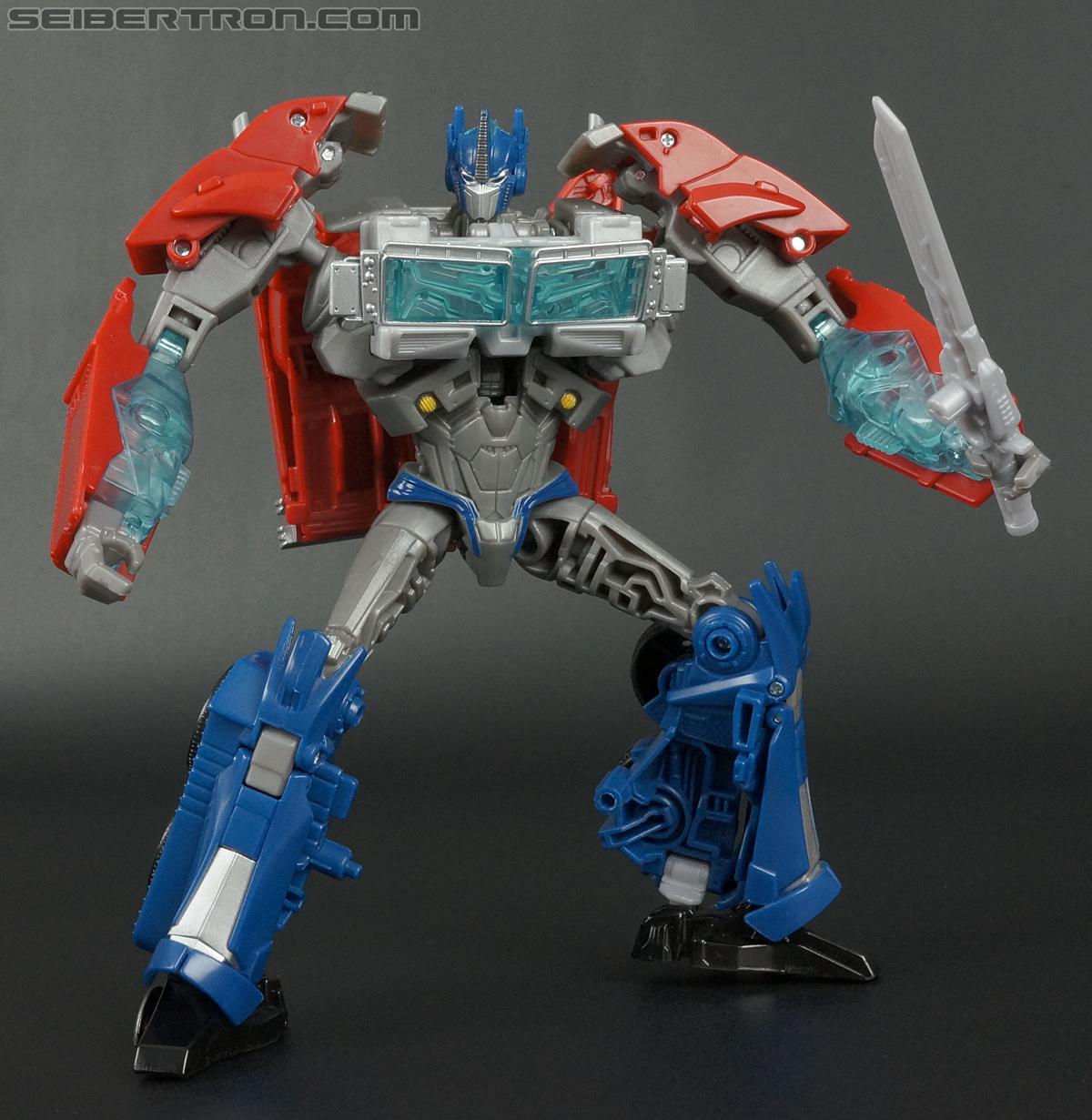 Transformers Prime: Robots In Disguise Optimus Prime (Image #117 of 176)