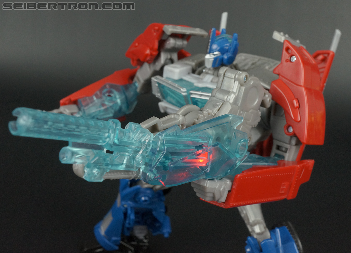 Transformers Prime: Robots In Disguise Optimus Prime (Image #118 of 176)